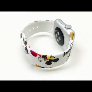 Disney Accessories - 42mm Disney Apple Watch Band (M/L)